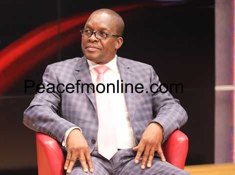 Parliament Can Scrutinise Operations of BoG - Bagbin