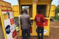 MTN Ghana Awards Momo Agents and Merchants