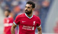 Salah Must Stay At Liverpool If He Wants To Win The Ballon d'Or - Scholes