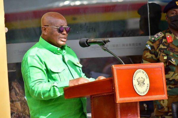 Tsunami In Bono Region As President Nominates MDCEs